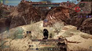 Black Desert EU: Addicted vs ThelynEnnor