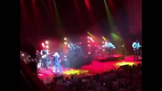 Billy Ocean - Loverboy Newcastle 19/5/16