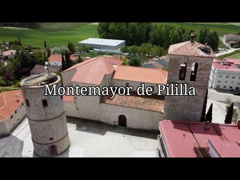 Video presentación Montemayor de Pililla