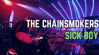 The Chainsmokers - Sick Boy | Matt McGuire Drum Cover