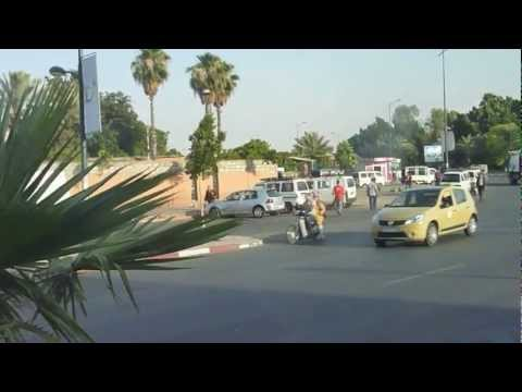 1001 Adventure Tours | Travel Blog – Marrakech Bus Tour Morocco