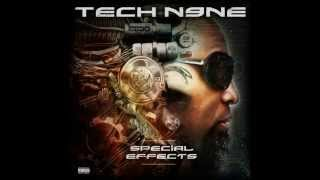 Tech N9ne - Speedom (Worldwide Choppers 2) (From Special Effects Preview)