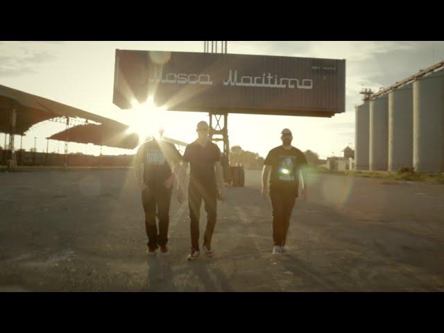 Vídeo de la canción La Estanquera de Saigón de Los Chikos del Maiz