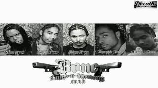 Bone Thugs n Harmony - Crossroads - Dbeath Beat Short Remix