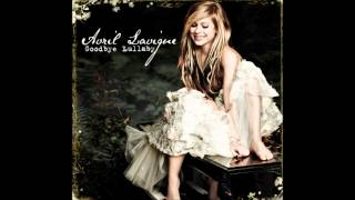 Avril Lavigne - Wish You Were Here (Official Instrumental)