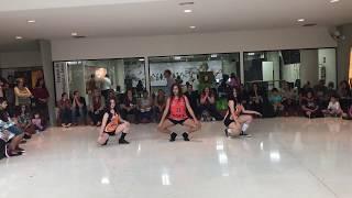 [Dance Cover Live] Wiggle Wiggle (위글위글) - HELLOVENUS (헬로비너스)