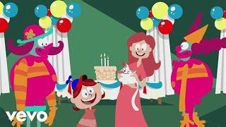 A Turma Do Balão Mágico - Dia de Festa / Atirei um Pau no Gato ft. Fofão