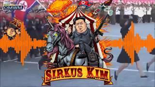 Dizzy Jake feat. DJ Guleböj - Sirkus Kim (Alfons support)