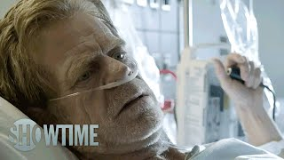 Shameless | 'You're Back' Official Clip ft. William H. Macy | Season 4 Episode 12