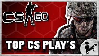 Dein Clip bekommt n Edit! « TOP CS:GO PLAY'S - Counter Strike TOP 3 CLIPS « Folge 16 »
