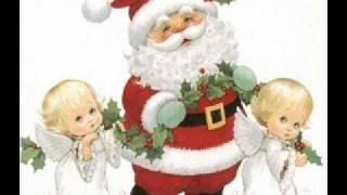 Vánoce jsou tady