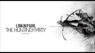 Linkin Park All for Nothing feat Page Hamilton  The Hunting Party