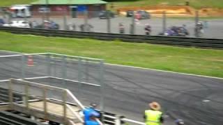 KIC 2009 - BRUTES