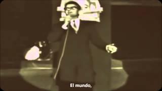 Jimmy Fontana - Il Mondo (Subtitulado Al Español)