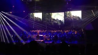 The Elder Scrolls V Skyrim - Dragonborn by Video Games Lives Orchestra Madrid