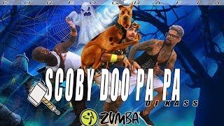 Scooby Doo Papa (Versión Zumba) | Dj Kass | Coreografia Equipe Marreta 2018