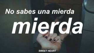 Kick Me - Sleeping With Sirens Traducida Al Español