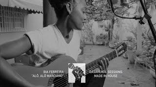 CasaVerde Sessions - Bia Ferreira - Elis Regina (cover)