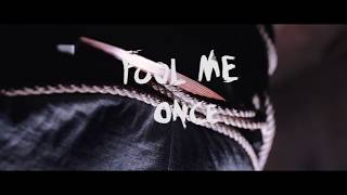 Daniel in Stereo - Fool Me Once (Official Lyric Video)