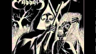 Sabbat - Musta Tuli (Black Fire, Finnish version)
