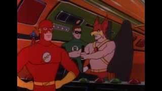 1967 Justice League of America - #3 width=