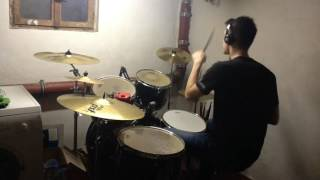 Knocking On Heavens Door - Bob Dylan (Drum Cover) | Flow Drummer