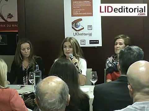 Diccionario LID Lujo y Responsabilidad