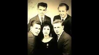 "THE SKYLINERS - ""SINCE I DON'T HAVE YOU""  (1959)"