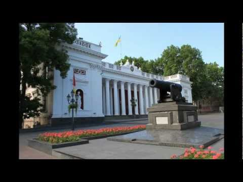 Odesa region by Terra Incognita