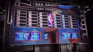 NBA LIVE 15 Draft day - REACTION (XBOX ONE Rising Star Mode)