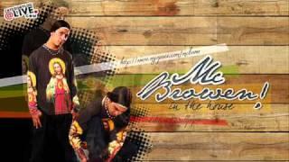 Electro skillz Feat Mc Browen (Shamanes Crew) - Dame el Placer / Prod. Calle Latina Music/.wmv