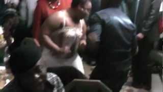Solo Muna Ma Doudou - Vidéo Foufou Club 24/11/2012