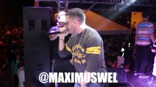 MAXIMUS WEL  ( J.M PARTY REYES 2015 )