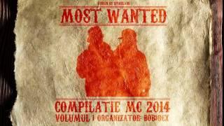 Vvaliniu - Rap-ul 014 (Compilația ''Most Wanted 2014'' )