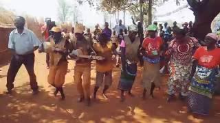 Dança de povoado de chapala