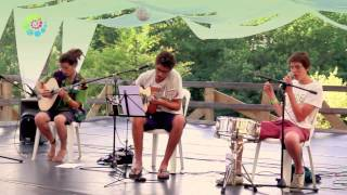 Zimp 2014 - Momento Chill Out: Jazzístico 3