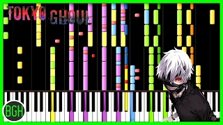 """IMPOSSIBLE REMIX - """"Unravel"""" Tokyo Ghoul OP"""