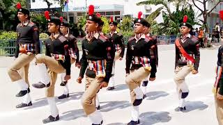 Drill Competition RDC 2018 width=