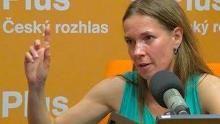 Lenka Zlámalová: Neumím si představit, že by Andrej Babiš prodal svá média. Ví, proč si je kupoval
