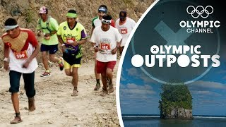 How a gruelling ultra-marathon put Mexico's Tarahumara tribe on the map | Olympic Outposts