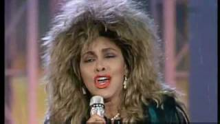 Tina Turner - Two People 1986