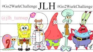 Go2Wurk (Spongebob's To Do List) - Jersey Club Remix *REUPLOAD*