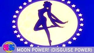 Moon Power! (Disguise Power) | SeraSymphony