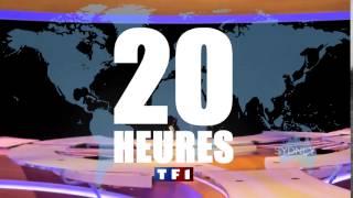 [FICTIF] Générique 20H TF1 2006
