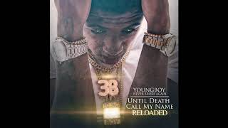 NBA YoungBoy - RIP (feat. Offset)