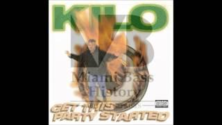 Kilo - Can't get none