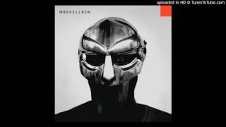 Madvillain - Strange ways