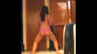 Sexy Booty Shake - Sexy Latina Shake Ass