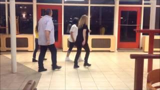 Walilowelela - Line Dance