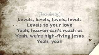 Levels- Nick Jonas (Lyrics video)